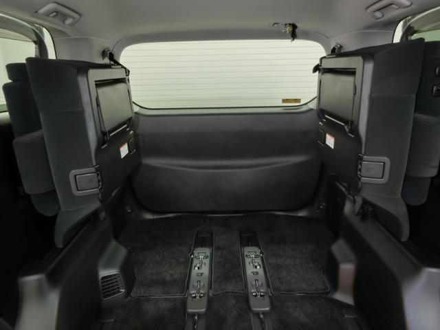 2.5S 安全装備 横滑り防止機能 ABS エアバッグ 盗難防止装置 アイドリングストップ バックカメラ 後席モニター ETC CD スマートキー キーレス フル装備 両側電動スライド LEDヘッドランプ(30枚目)