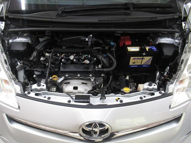 G ワンオーナー 横滑り防止機能 ABS エアバッグ 盗難防止装置 バックカメラ CD スマートキー キーレス フル装備 オートマ(6枚目)