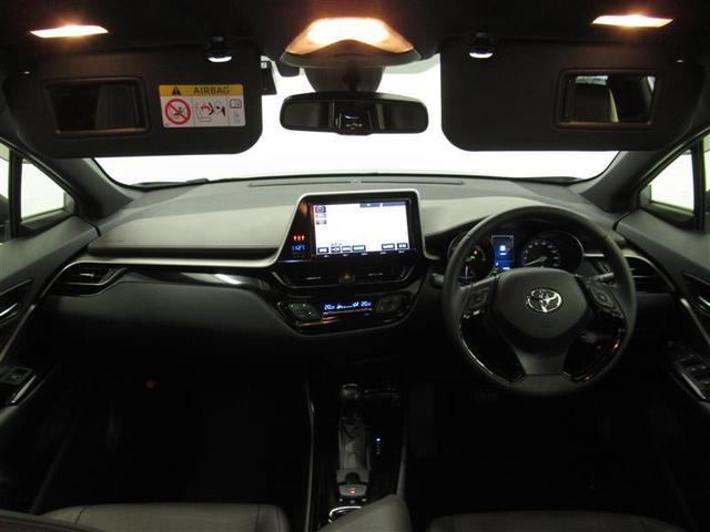 G LEDエディション ハイブリッド ワンオーナー ハーフレザー 安全装備 衝突被害軽減システム 横滑り防止機能 ABS エアバッグ オートクルーズコントロール 盗難防止装置 バックカメラ ETC ドラレコ CD キーレス(10枚目)