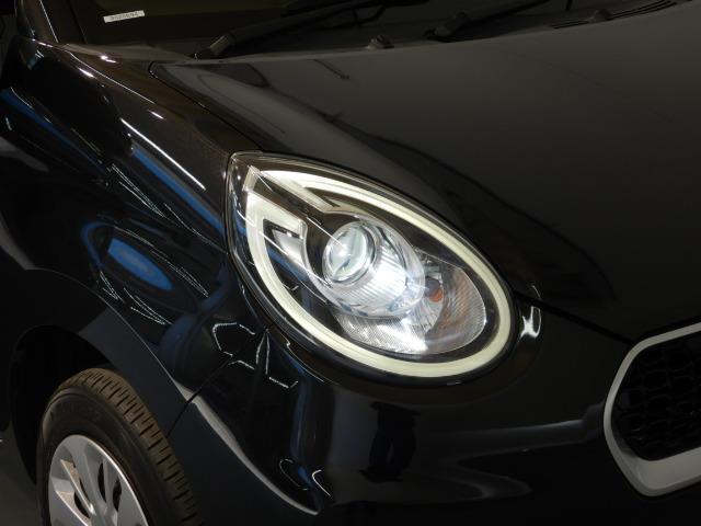 モーダ S ワンオーナー 衝突被害軽減システム 横滑り防止機能 ABS エアバッグ 盗難防止装置 アイドリングストップ ETC CD スマートキー キーレス フル装備 LEDヘッドランプ オートマ ベンチシート(8枚目)