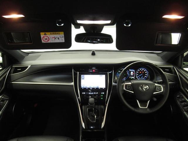 プレミアム ハイブリッド ワンオーナー 4WD ハーフレザー 電動シート 安全装備 衝突被害軽減システム 横滑り防止機能 ABS エアバッグ オートクルーズコントロール 盗難防止装置 バックカメラ ETC CD(10枚目)