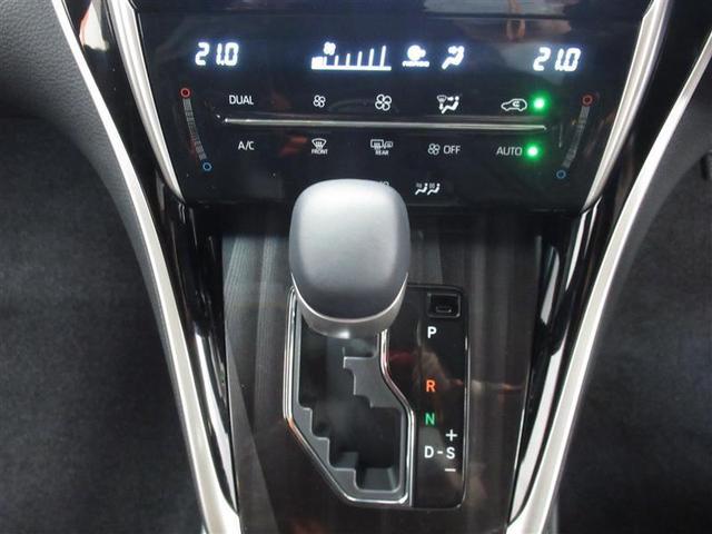 プレミアム ハイブリッド ワンオーナー 4WD ハーフレザー 電動シート 安全装備 衝突被害軽減システム 横滑り防止機能 ABS エアバッグ オートクルーズコントロール 盗難防止装置 バックカメラ ETC CD(14枚目)