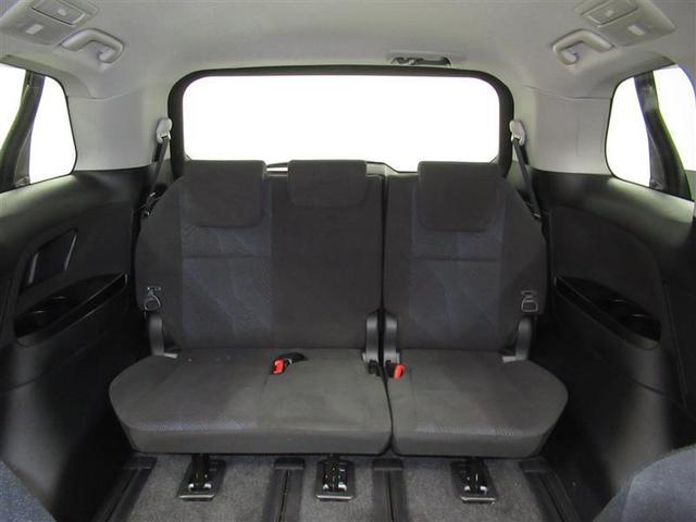 アエラス ハイブリッド ワンオーナー 4WD 横滑り防止機能 ABS エアバッグ オートクルーズコントロール 盗難防止装置 バックカメラ ETC CD スマートキー キーレス フル装備 Wエアコン フルエアロ(8枚目)