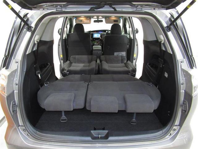 アエラス ハイブリッド ワンオーナー 4WD 横滑り防止機能 ABS エアバッグ オートクルーズコントロール 盗難防止装置 バックカメラ ETC CD スマートキー キーレス フル装備 Wエアコン フルエアロ(9枚目)