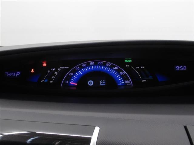 アエラス ハイブリッド ワンオーナー 4WD 横滑り防止機能 ABS エアバッグ オートクルーズコントロール 盗難防止装置 バックカメラ ETC CD スマートキー キーレス フル装備 Wエアコン フルエアロ(11枚目)
