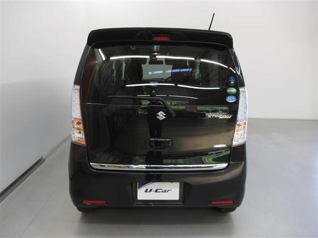X ハイブリッド ワンオーナー 衝突被害軽減システム 横滑り防止機能 ABS エアバッグ 盗難防止装置 アイドリングストップ ETC CD スマートキー キーレス フル装備 HIDヘッドライト フルエアロ(3枚目)