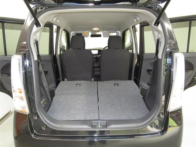 X ハイブリッド ワンオーナー 衝突被害軽減システム 横滑り防止機能 ABS エアバッグ 盗難防止装置 アイドリングストップ ETC CD スマートキー キーレス フル装備 HIDヘッドライト フルエアロ(10枚目)