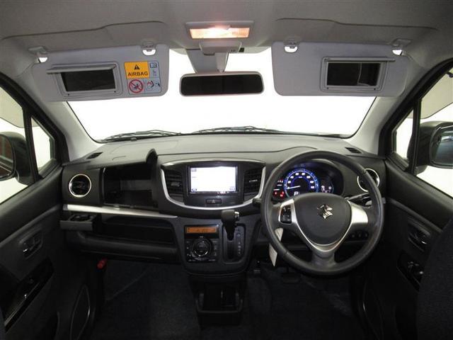 X ハイブリッド ワンオーナー 衝突被害軽減システム 横滑り防止機能 ABS エアバッグ 盗難防止装置 アイドリングストップ ETC CD スマートキー キーレス フル装備 HIDヘッドライト フルエアロ(11枚目)