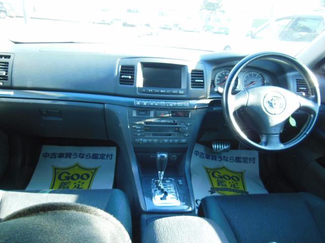 トヨタ マークIIブリット 2.5iR-S 35thアニバーサリー