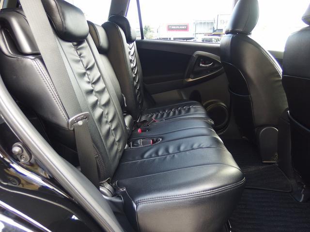 トヨタ ヴァンガード 240S Sパッケージ 純正HDDナビ フルセグ 禁煙車