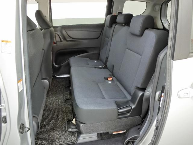 G クルマイスシヨウ 車椅子仕様タイプI スロープタイプ 車高調整機能 助手席側セカンドシート付き 純正メモリーナビ ETC スマートキー 純正アルミホイール アイドリングストップ ワンオーナー(22枚目)