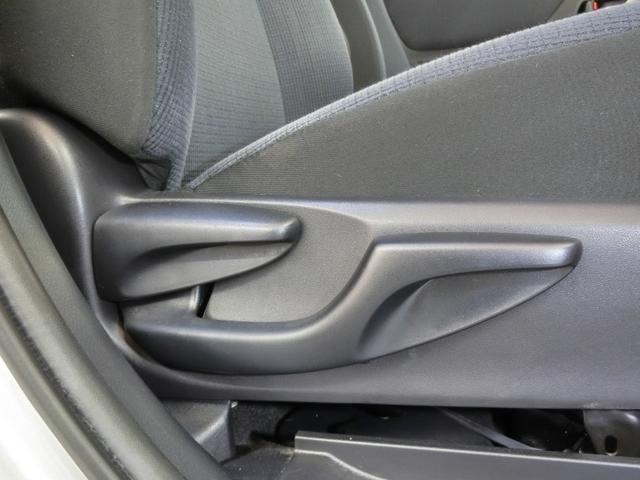 G クルマイスシヨウ 車椅子仕様タイプI スロープタイプ 車高調整機能 助手席側セカンドシート付き 純正メモリーナビ ETC スマートキー 純正アルミホイール アイドリングストップ ワンオーナー(35枚目)
