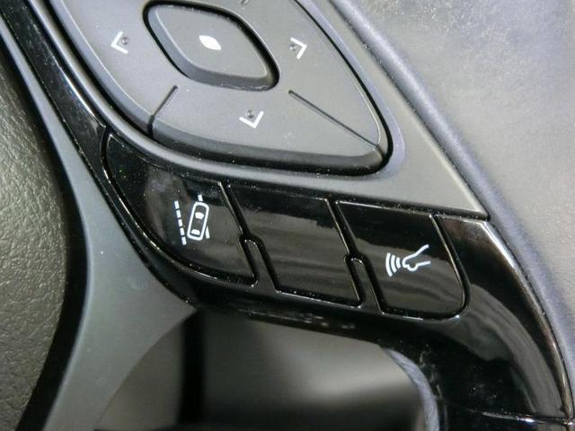 G トヨタセーフティセンス アダプティブクルーズコントロール クリアランスソナー カーテンエアバッグ LEDヘッドライト 純正地デジメモリーナビ 純正アルミホイール ワンオーナー 禁煙車(4枚目)