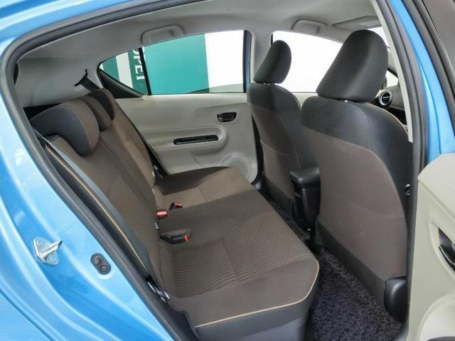 G スマートキー CDオーディオ デュアルエアバッグ ABS 横滑り防止機構 盗難防止機能 禁煙車(19枚目)