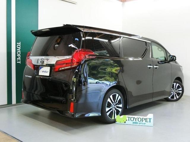 2.5S Cパッケージ サンルーフ トヨタセーフティセンス 両側電動スライドドア 電動バックドア 寒冷地仕様 アダプティブクルーズコントロール ディスプレイオーディオ BSM RCTA PKSB ワンオーナー 禁煙車(2枚目)