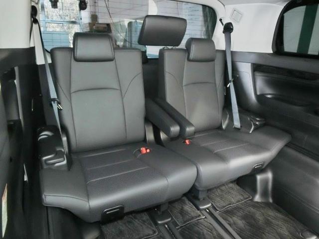 2.5S Cパッケージ サンルーフ トヨタセーフティセンス 両側電動スライドドア 電動バックドア 寒冷地仕様 アダプティブクルーズコントロール ディスプレイオーディオ BSM RCTA PKSB ワンオーナー 禁煙車(19枚目)