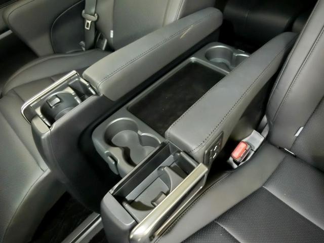 2.5S Cパッケージ サンルーフ トヨタセーフティセンス 両側電動スライドドア 電動バックドア 寒冷地仕様 アダプティブクルーズコントロール ディスプレイオーディオ BSM RCTA PKSB ワンオーナー 禁煙車(43枚目)
