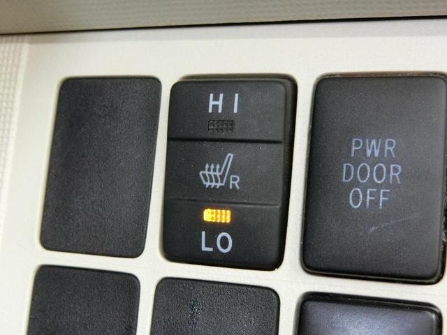 G 左電動スライドドア シートヒーター HIDヘッドライト 社外16インチアルミホイール ETC アルパインメモリーナビ バックカメラ アイドリングストップ 盗難防止機能 禁煙車 ワンオーナー(14枚目)