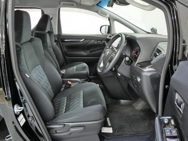 2.5S トヨタセーフティセンス 両側スライド左電動ドア アダプティブクルーズコントロール クリアランスソナー 純正地デジメモリーナビ バックカメラ LEDヘッドライト ワンオーナー(17枚目)