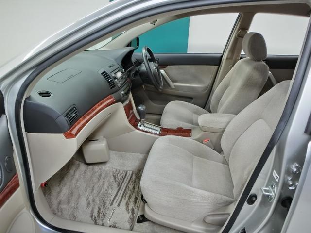 トヨタ プレミオ X Lパッケージ ETC CD・MD ワンオーナー