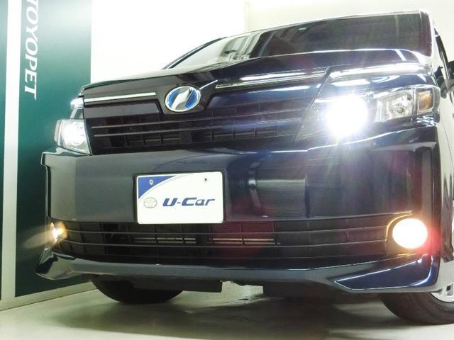 省電力で長寿命なLEDヘッドライトは燃費も良好です