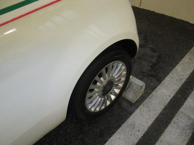 1.4 16V ラウンジ ガラスルーフ 車検令和3年7月1日(10枚目)