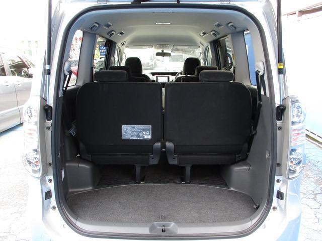 トヨタ ヴォクシー X 社外HDDナビフルセグDVD再生オートエアコンETC