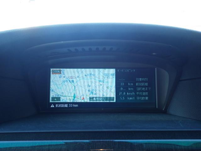 BMW BMW 530iハイラインパッケージ 黒革シート サンルーフ HID