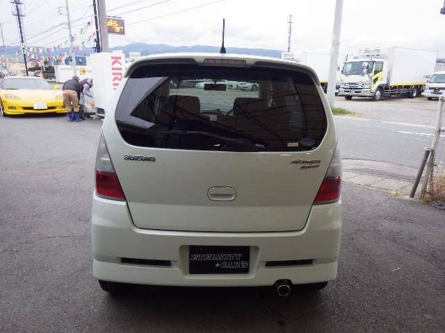 「スズキ」「MRワゴン」「コンパクトカー」「静岡県」の中古車29