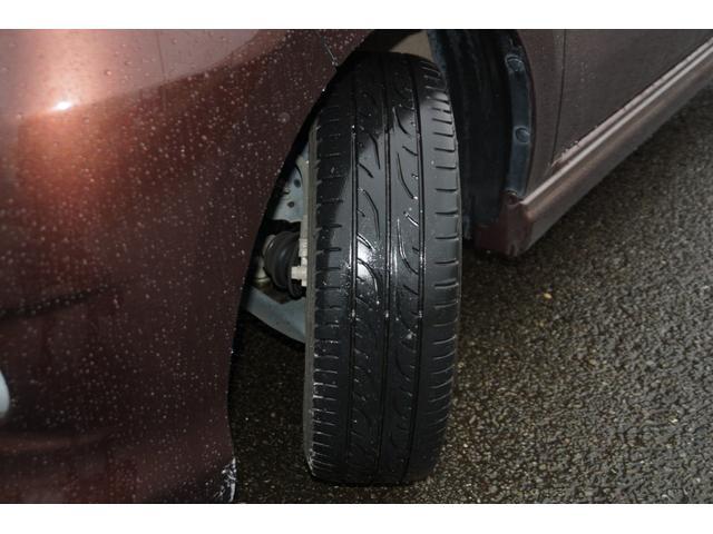 タイヤ溝も十分あります