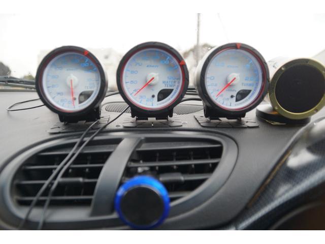 Defi追加メーターブースト、油温、水温