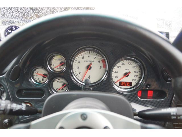 「マツダ」「RX-7」「クーペ」「静岡県」の中古車10