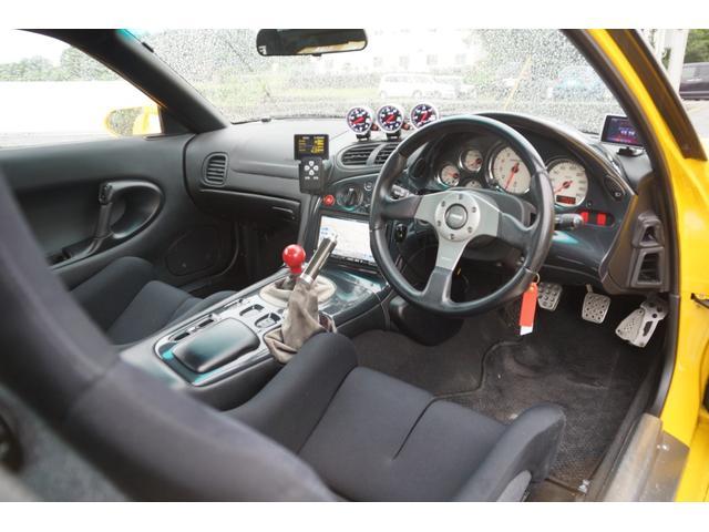 「マツダ」「RX-7」「クーペ」「静岡県」の中古車15