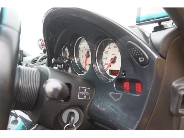 「マツダ」「RX-7」「クーペ」「静岡県」の中古車16
