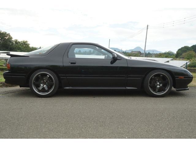 「マツダ」「サバンナRX-7」「クーペ」「静岡県」の中古車4