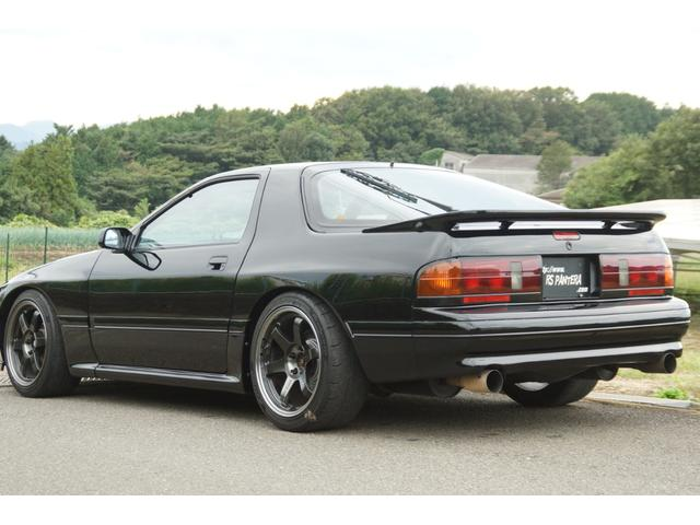 「マツダ」「サバンナRX-7」「クーペ」「静岡県」の中古車9