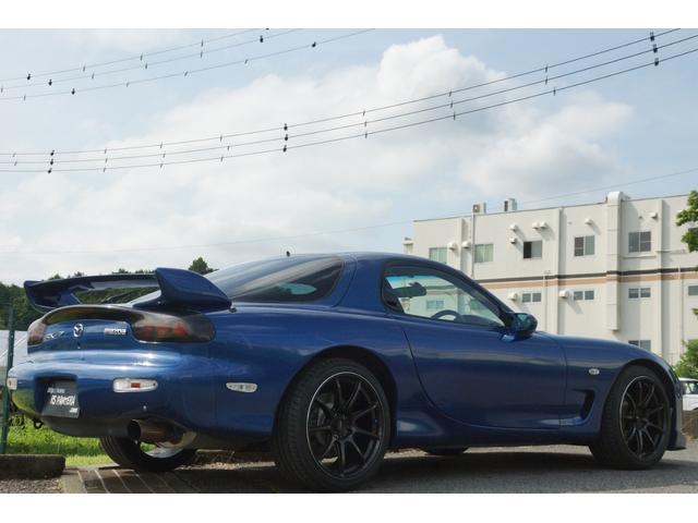 「マツダ」「RX-7」「クーペ」「静岡県」の中古車8