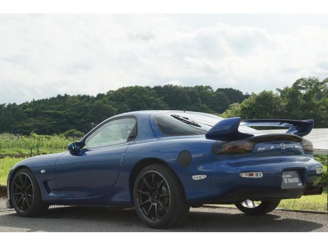 「マツダ」「RX-7」「クーペ」「静岡県」の中古車9