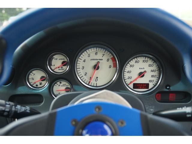 「マツダ」「RX-7」「クーペ」「静岡県」の中古車13