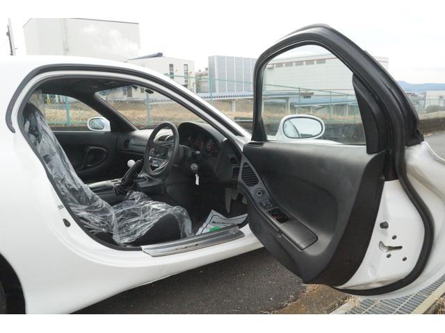 「マツダ」「RX-7」「クーペ」「静岡県」の中古車38