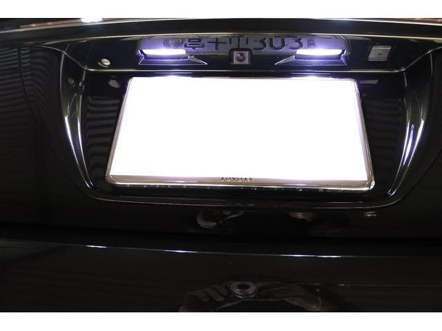 ロイヤルサルーン HDDナビ・フルセグ・Bluetooth対応・バックモニターサイドモニター付・純正ビルトインETC付・プッシュスタート・禁煙車・消毒済み(ウィルス対策)・(9枚目)