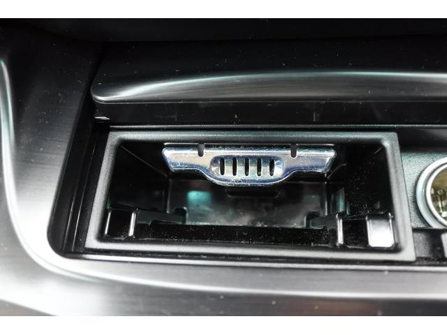 ロイヤルサルーン HDDナビ・フルセグ・Bluetooth対応・バックモニターサイドモニター付・純正ビルトインETC付・プッシュスタート・禁煙車・消毒済み(ウィルス対策)・(38枚目)