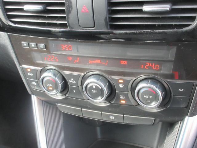 マツダ CX-5 XDセーフティクルーズパッケージAWD・HIDヘッドライト・