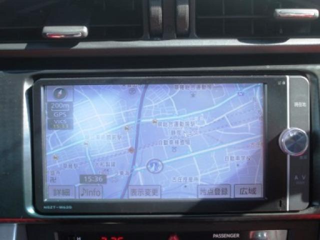 トヨタ 86 GTリミテッド メモリーナビ フルセグTV ETC HIDヘ