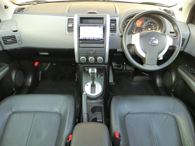 20X 4WD 新品16インチアルミ&グッドリッチ ナビTV(3枚目)