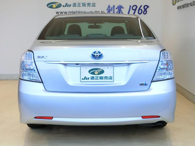 「トヨタ」「SAI」「セダン」「静岡県」の中古車2