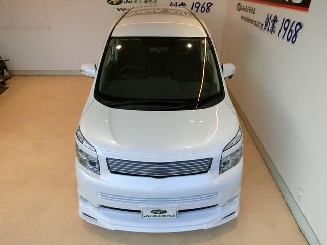 「トヨタ」「ヴォクシー」「ミニバン・ワンボックス」「静岡県」の中古車9