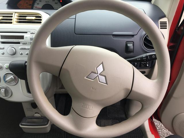 三菱 eKワゴン G キーレス CDオーディオ フル装備 オートマ