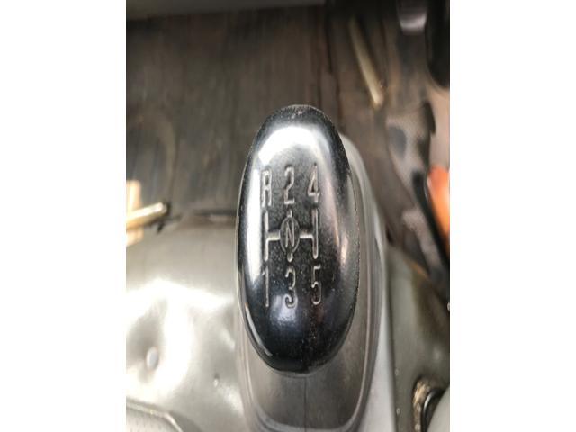 ロング高床 5速マニュアル エアコン パワステ トラック(10枚目)