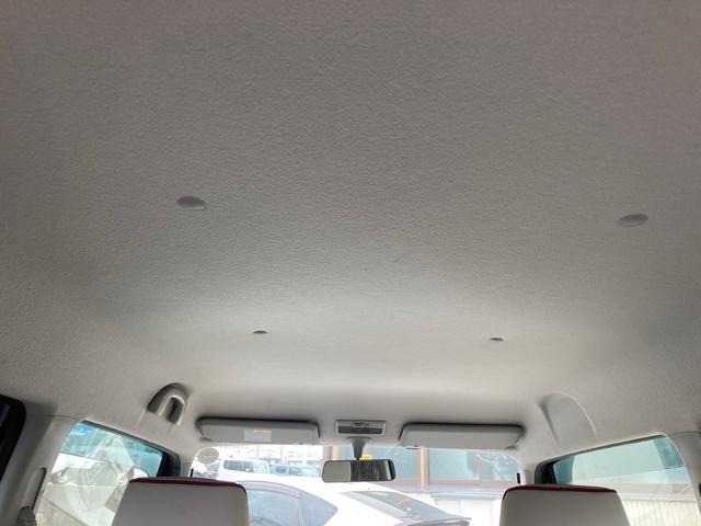 ドルチェX SDナビフルセグ ウインカーミラー 修復歴無 バックカメラ AW 4名乗り オーディオ付 スマートキー プッシュスタート オートライト オートエアコン 専用レザーシート(23枚目)